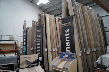 Making buying flooring pleasurable